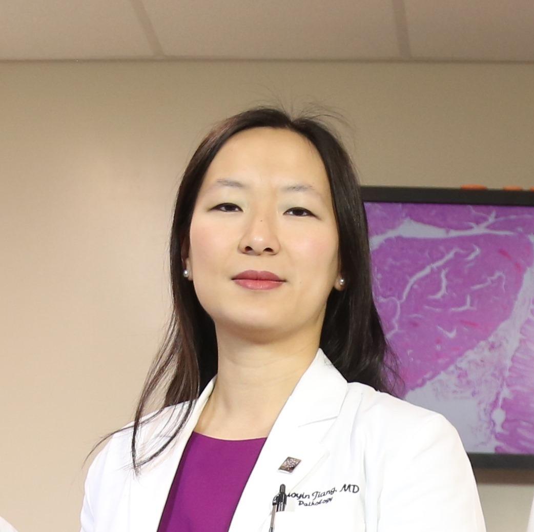Dr Jiang
